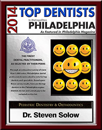 Top Dentist Dr. Steven Solow - Pediatric Dentist in Wynnewood and Philadelphia, PA