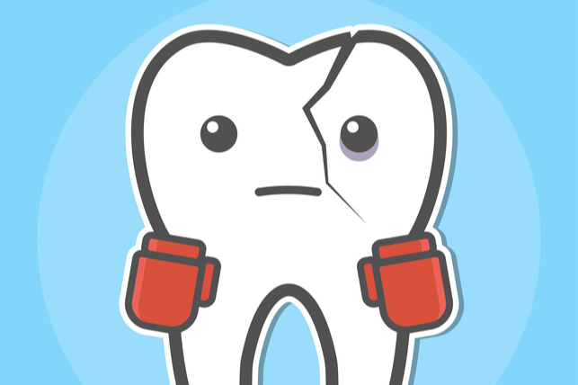 what to do for a broken tooth dr scott solow